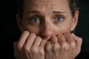 Stop allowing bullies to drive you into panic attacks