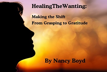 Healing the Wanting ~ New Book and Community